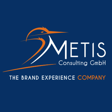 Creation Logo Metis Consulting